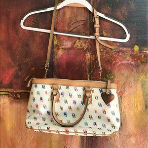 Dooney & Bourne purse!